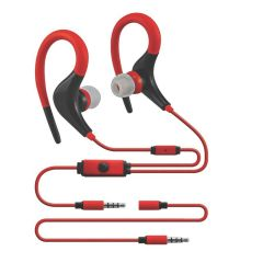 Akai A58021/RD Blutooth Headphones