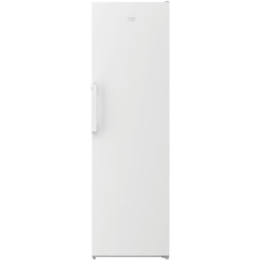 Beko FFP3579W 54cm Frost Free Tall Freezer - White - A+ Energy Rated