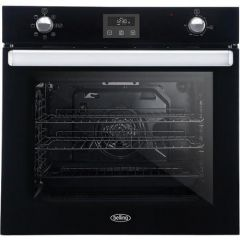 Belling BI602FPCTBLK Single Oven Multifunction