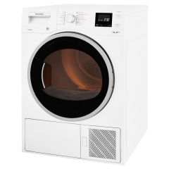 Blomberg LTH3842W Heat Pump Tumble Drier