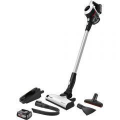 Bosch BCS612GB Unlimited Serie 6 Cordless Cleaner - 30 Minute Run Time