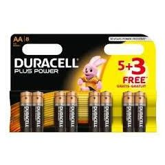 Duracell MN1500 Batteries Mn1500 A A 4 Pack