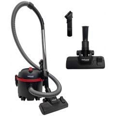 Ewbank EW4001 Commercial Cylinder Cleaner 6Litre In Black And Red