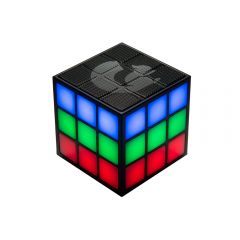 Goodmans GBTSPKCUBE Bluetooth Speaker