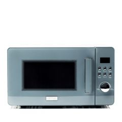 Haden 186690 Microwave Oven In Slate Grey