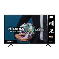 Hisense 43A6GTUK 43` 4K UHD HDR SMART TV with Alexa + Google Assistant and Dolby Vision