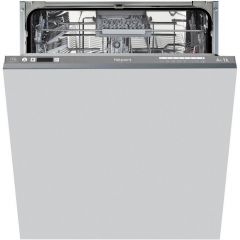 Hotpoint HEI49118C 13 Place Settings Integrated Full Size Dishwasher
