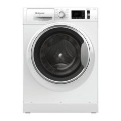 Hotpoint NM11945WSAUKN 9kg 1400 Spin Washing Machine - White - B Energy Rated