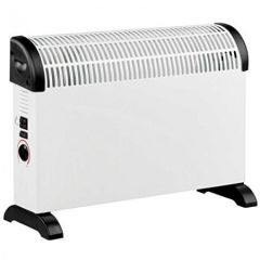Igenix IG5200 2Kw Convector With Stat