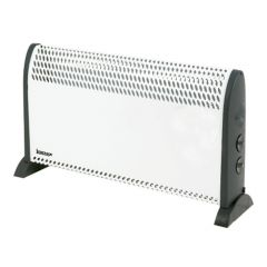 Igenix IG5300 3Kw Convector With Stat