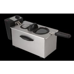 Igenix IG8035 3.5 Litre Stainless Steel Fryer