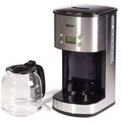 Igenix IG8250 800W 1.5 Litre Digital Filter Coffee Maker