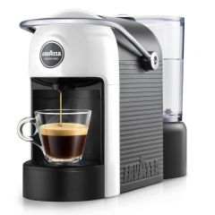 Lavazza 18000007 Jolie Coffee Maker In White
