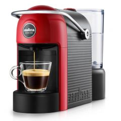 Lavazza 18000072 Jolie Coffee Maker In Red