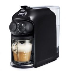 Lavazza 18000390 Desea Coffee Maker In Black