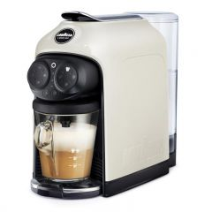 Lavazza 18000394 Desea Coffee Machine In White