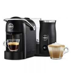 Lavazza 18000416 Jolie And Milk Coffee Machine