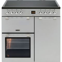 Leisure CK90C230S 90Cm Electric Leisure Cookmaster, Silver