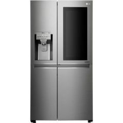Lg GSX960NSVZ Instaview Door-In-Door™ American Style Fridge Freezer