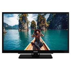 Linsar 24LED1900 24` HD Led TV Freeview Play
