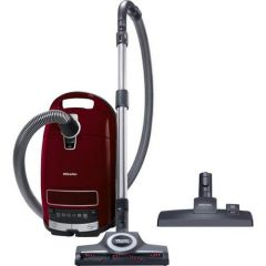 Miele C3CAT&DOG C3CAT&DOG Vacuum Cleaner-Tayberry Red