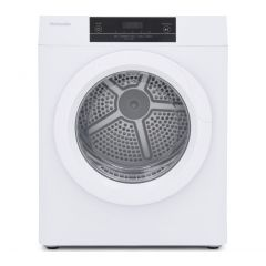 Montpellier MTD30P Compact Tumble Drier 3Kg (Wall Mountable)