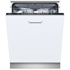 Neff S513N60X2G Neff S513N60X2G Built In Dishwasher - Stainless Steel - A++ Energy Rated