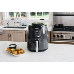 Ninja AF100UK Air Fryer - Grey