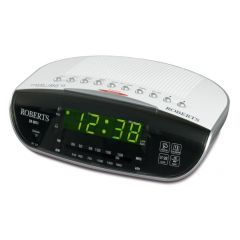 Roberts Radio CR9971 Chronologic Clock Radio