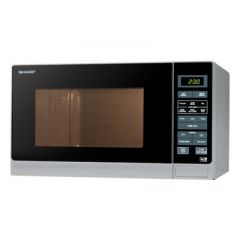 Sharp R372SLM Microwave Oven