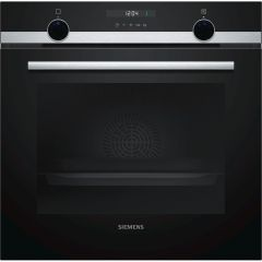 Siemens HB535A0S0B Single Oven Iq500 Multifunction