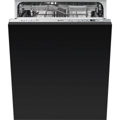 Smeg DI613PNH Dishwasher Fully Integrated With Power Door Release