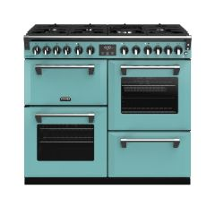 Stoves ST RICH DX S1000DF CB Cb Colour Boutique Richmond Range Cooker