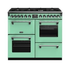 Stoves ST RICH DX S1000DF CB Mm Colour Boutique Richmond Range Cooker