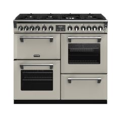 Stoves ST RICH DX S1000DF CB Pm Colour Boutique Richmond Range Cooker