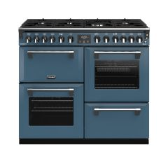 Stoves ST RICH DX S1000DF CB Tbl Colour Boutique Richmond Range Cooker