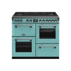 Stoves ST RICH DX S1000DF GTG CB Colour Boutique Richmond Range Cooker