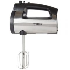 Tower T12016 Hand Mixer 300 Watt