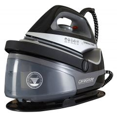 Tower T22006 Steam Generator Iron