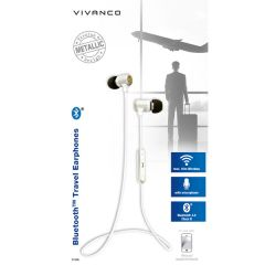 Vivanco 37586 Bluetooth In Ear Headphones